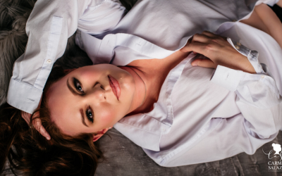 MythBusters: Common Myths About Boudoir Shoots