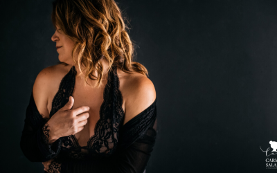 Top 5 Things To Avoid Before a Boudoir Session