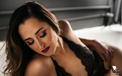 Reasons Why Every Woman Needs a Boudoir Session